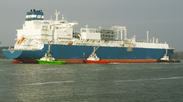 The importance of the LNG terminal for Lithuania's energy independence