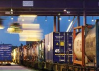 Contrailer Transportation By Rail – The Approaching Reality