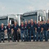 """New """"Man"""" trucks presented in Lithuania"""