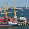 Logistic pecaliarities of the port of Odessa