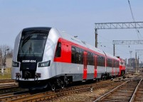 Lithuanian Railways – a Modern and Innovative Carrier