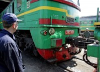 "The real ""Lithuanian Railways"" face: ordinary workers do not deserve respect"